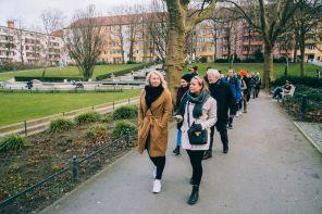 Sosiologisk sightseeing