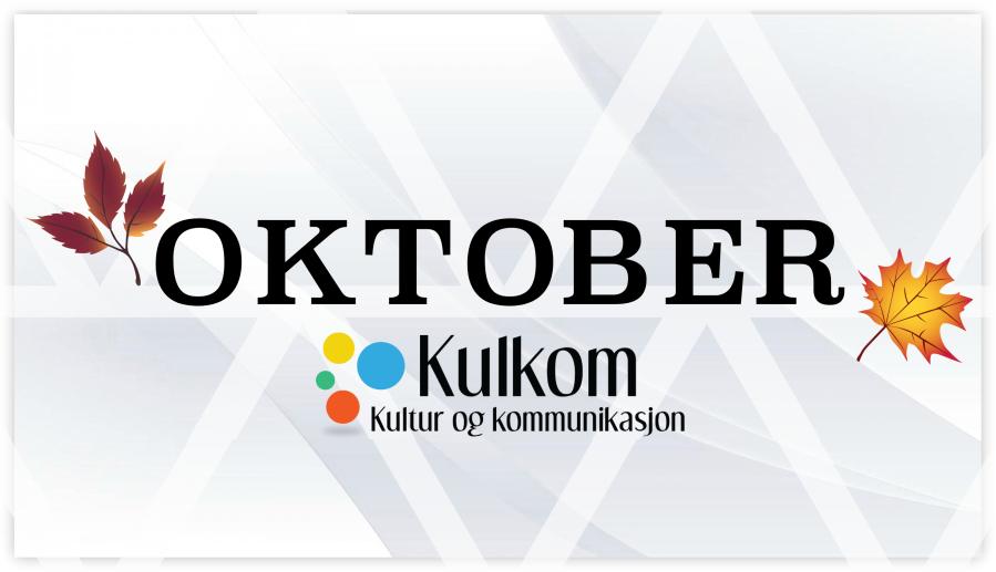 Oktober KULKOM
