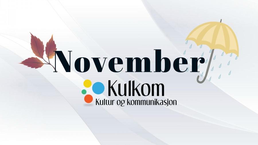 Nov 2017 KULKOM