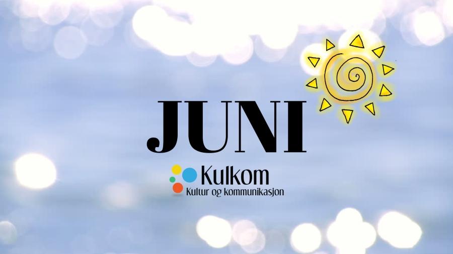 Juni Kulkom